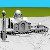 Православен храм